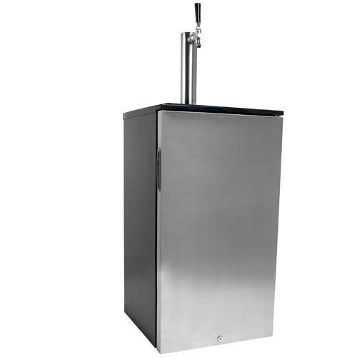 Price comparison product image EdgeStar Craft Brew Kegerator