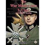 The War Merit Cross and Higher Grades ()
