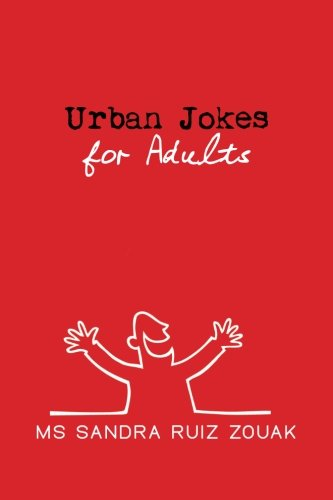 Urban Jokes for Adults pdf epub