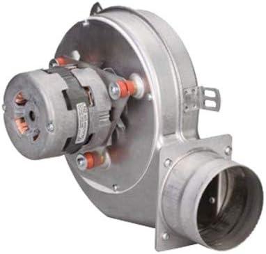 Aspirador de humos para estufas de pellets PL30 CE 0050: Amazon.es ...