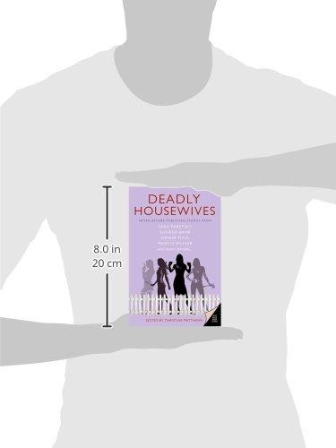 Deadly Housewives Stories Nevada Barr Sara Paretsky Marcia
