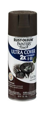 Painter's Touch 2X Ultra Spray Paint