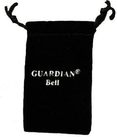 Guardian Bell Mermaid with Custom Gift Box Harley Biker Bell Ride to Live