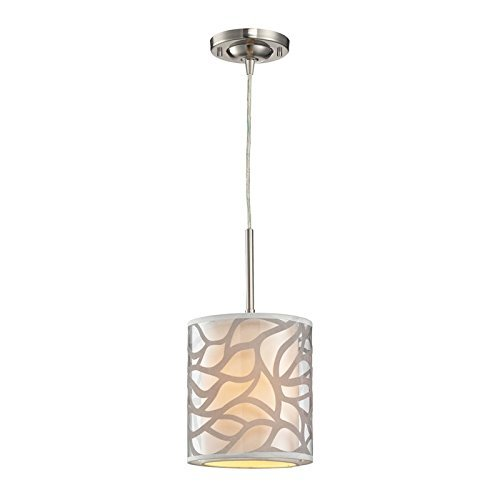 Elk Lighting Drum Pendant