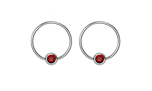 gem septum ring - 4