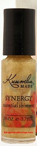 Demeter Costumes (Kuumba Made Essential Shimmer (Synergy, 1/8oz (3.70ml)))