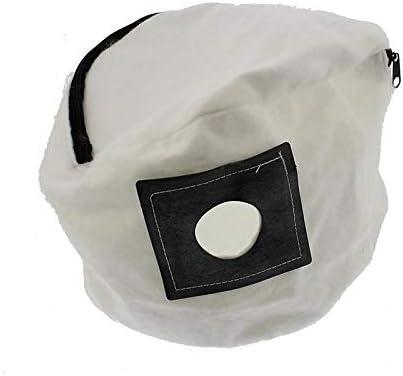 Find A Spare - Bolsa para aspiradora Reutilizable y Lavable con ...
