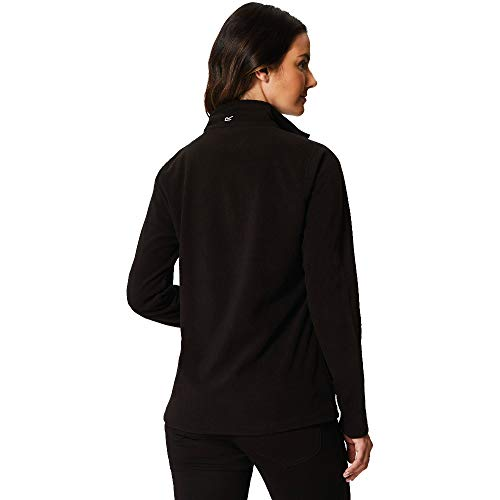 Regatta Women's Sweethart Lightweight Half-zip Symmetry Fleece