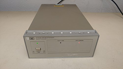 HP 37203A HP-IB Extender T97456 - Extender Hpib