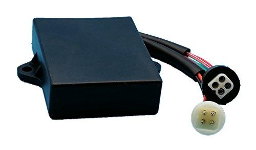 Parts Banshee Atv (Tuzliufi Replace CDI Box Module Yamaha Banshee 350 Yfz350 1987 1988 1989 1990 1991 1992 1993 1994 ATV Replace 2GU-85540-51-00 2GU855405100 New Z9)