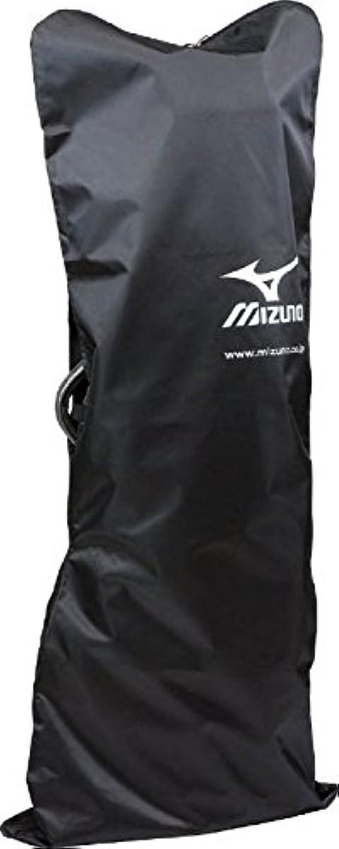 [해외] MIZUNO(미즈노) 골프 트래블 커버 8.5~9타입(47인치 대응) 유니 송장 만들어 넣음(담는 그릇·상자 등)부(배면)/수납 케이스 첨부 45AT01670