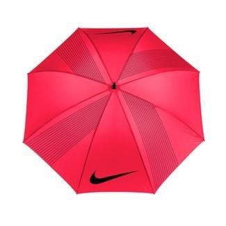Nike - Paraguas para golf a prueba de viento (157,5 cm)