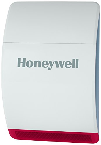 Honeywell HS3DS1S-Dummy Home Alarm with Siren, Accessory