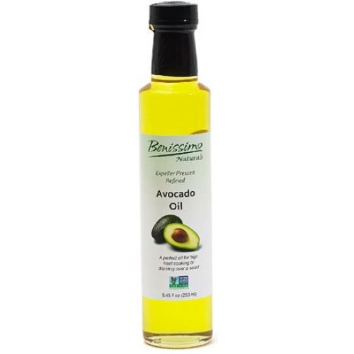 Benissimo Avocado Oil, 8.45 Ounce (Pack of 6)