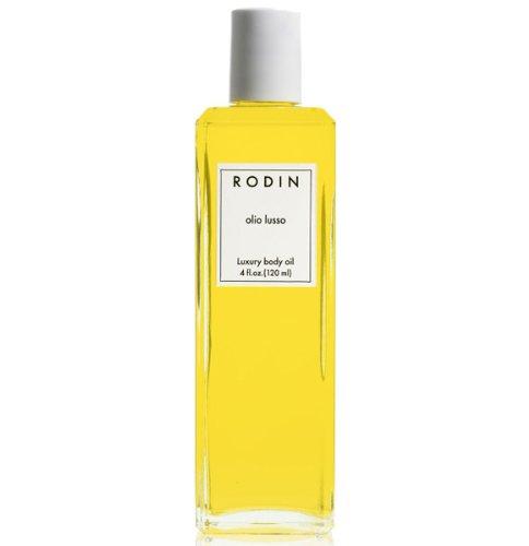 Rodin Olio Lusso Luxury Body Oil 4oz (120ml) by Rodin