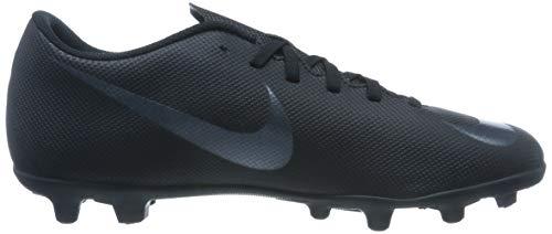 black Zapatillas black Hombre Club 001 mg Nike Fútbol Fg Para Vapor De 12 Negro wZx7n6Xa