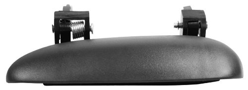 Pontiac Grand Am Outside Door (OE Replacement Chevrolet Cavalier/Pontiac Grand AM Rear Driver Side Door Handle Outer (Partslink Number GM1520110))