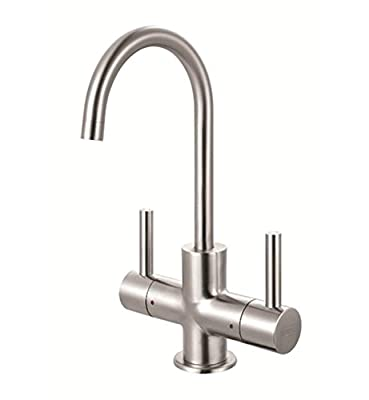 Franke LB13250-100-HT Touch On Bathroom Sink Faucets