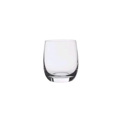 Steelite 4803R224 Rona Lunar 12-1/4 Oz Old Fashioned Glass - 24 / CS by Steelite