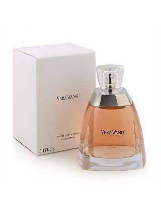 Vera Wang 3.4 Oz Edp Eau De Parfum Women's Spray Perfume 3.3 New NIB 100 Ml : 1 Bottle