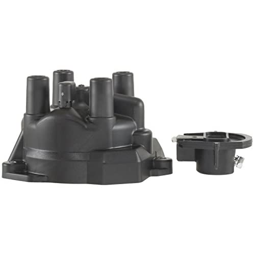 WVE by NTK 3D1179 Distributor Cap and Rotor Kit best - huntaddicts com