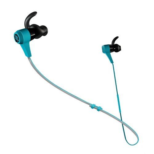 JBL Synchros Reflect BT In-Ear Bluetooth Sport Headhpones Blue