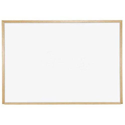 Balt Porcelain Markerboard, White, 48 x (Trim Markerboard)