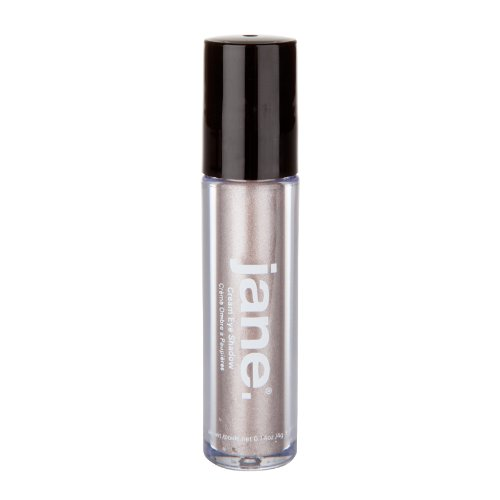 Jane Cosmetics Jane Cream Eye Shadow, étain, 0,14 once