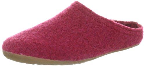 60 Pink Burgund Caviglia Haflinger Unisex adulto Rosa Aperte 481002 Sulla wqxAOz0