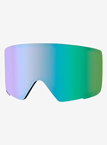 Anon M3 Snow Goggle Replacement Lens Sonar Green 23% VLT by Anon