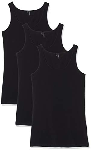 VERO MODA Damen Top (3er Pack)