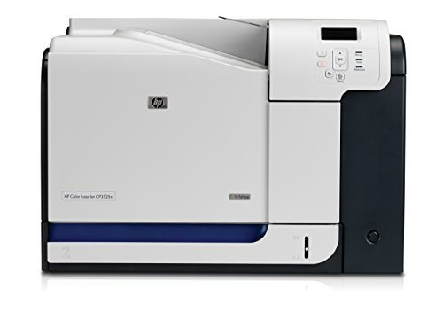 600 Dpi Usb (HP LaserJet CP3525DN Printer - Color - 30 ppm Mono - 30 ppm Color - 1200 x 600 dpi - USB, Network - Gigabit Ethernet - Mac, PC - Energy Star Compliance)