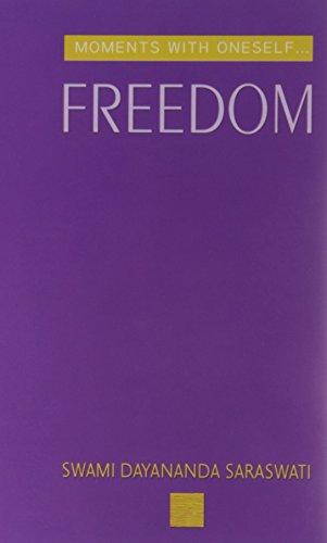 Moments With Oneself/Freeedom
