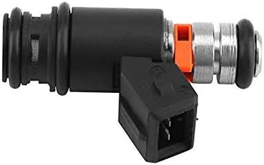 6PCS Autokraftstoff-Einspritzd/üse 805000348303 021906031D