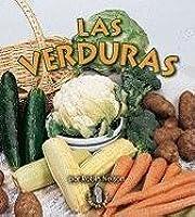 Las Verduras (Vegetables) (Mi Primer Paso Al
