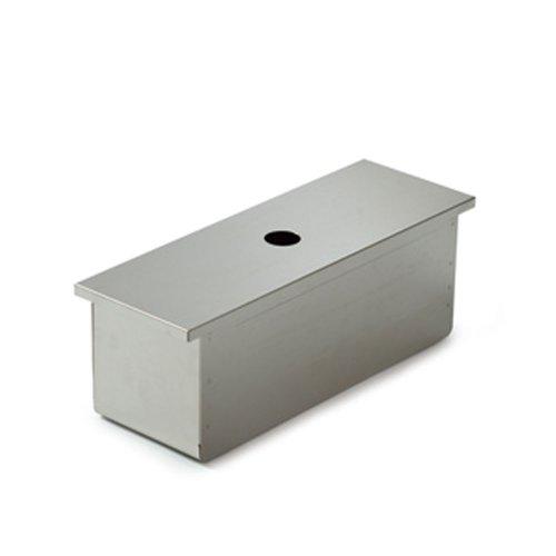 - Snow Peak - IGT Stainless Box Half Unit
