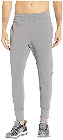 [adidas(アディダス)] メンズウェア・ジャケット等 Sport Pants Grey Three/Grey Three US MD (M) R [並行輸入品]