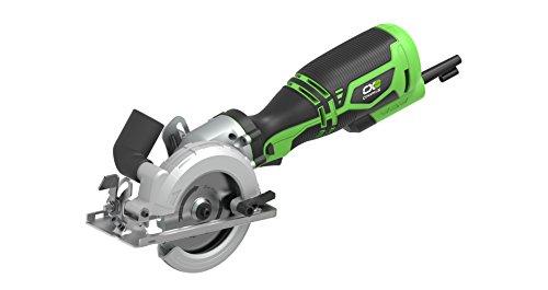 CONSTRUX CXCCSA1 4 1/2″ Compact Circular Saw Review