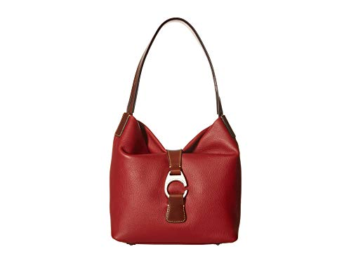 And Hobo Bourke Bag Dooney - Dooney & Bourke Derby Pebble Hobo Shoulder Bag