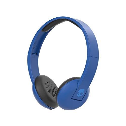 Skullcandy Uproar Wireless On-Ear Headphone – Royal Blue