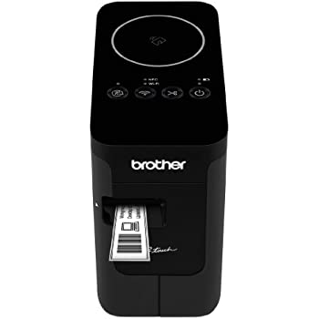 Brother P-touch PTP750W Wireless Label Maker