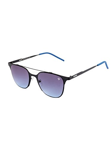 Superman Square Unisex SunglassesSocSm580C250Blue