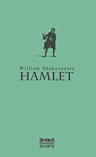 Hamlet Taschenbuch – 6. Dezember 2013 William Shakespeare Severus Verlag 3863476794 DRA010000