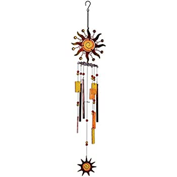 New Wind Chimes Design And Construction