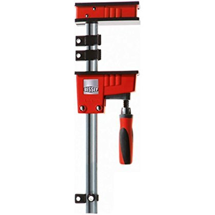 Bessey K-Body REVO Fixed Jaw Parallel Clamp, 31