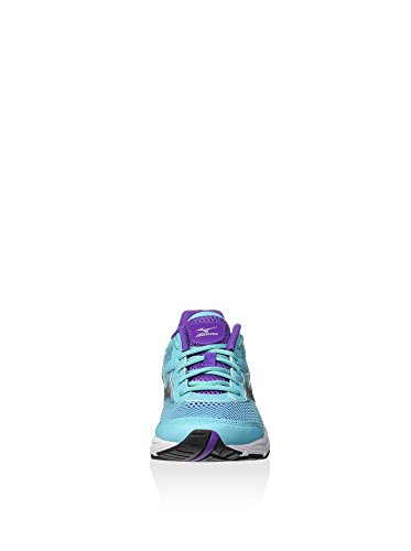 Women's Spark Mizuno Turquoise Running Shoes C5nwqT
