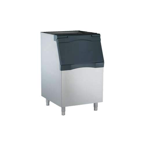 ABCO B842S Scotsman Ice Bin, up to 778-lb Ice Storage Capacity, Degrees C