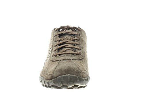 Leather Blast Sprint Grau Sneakers Merrell T7PqwcnxHT