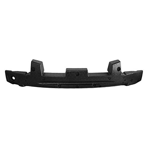New Replacement For Nissan Altima 2010-2013 Replace Front Bumper Absorber OEM Quality ()