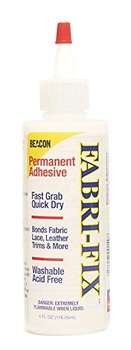 Beacon Fabri-Fix Fabric Glue (Kits Shaker Chair)